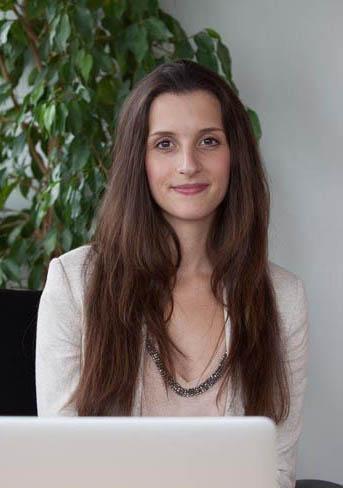 Maryan Januszek - Teamassistenz, Bürokauffrau