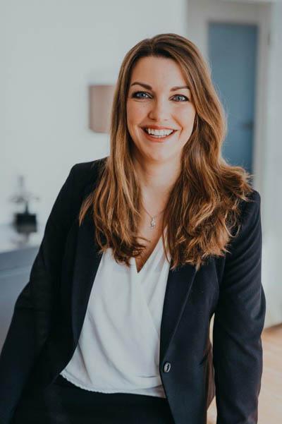 Michèle Gerhardt - Teamassistenz, Versicherungsfachfrau (IHK)